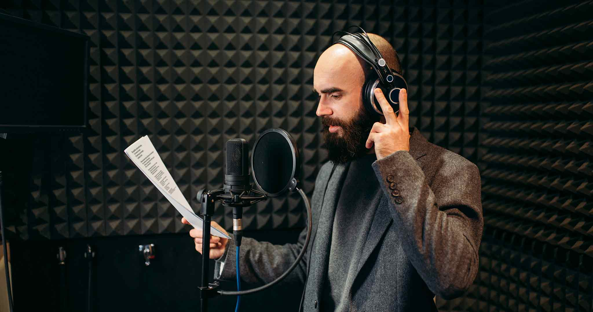 actor-reel-recording-glasgow