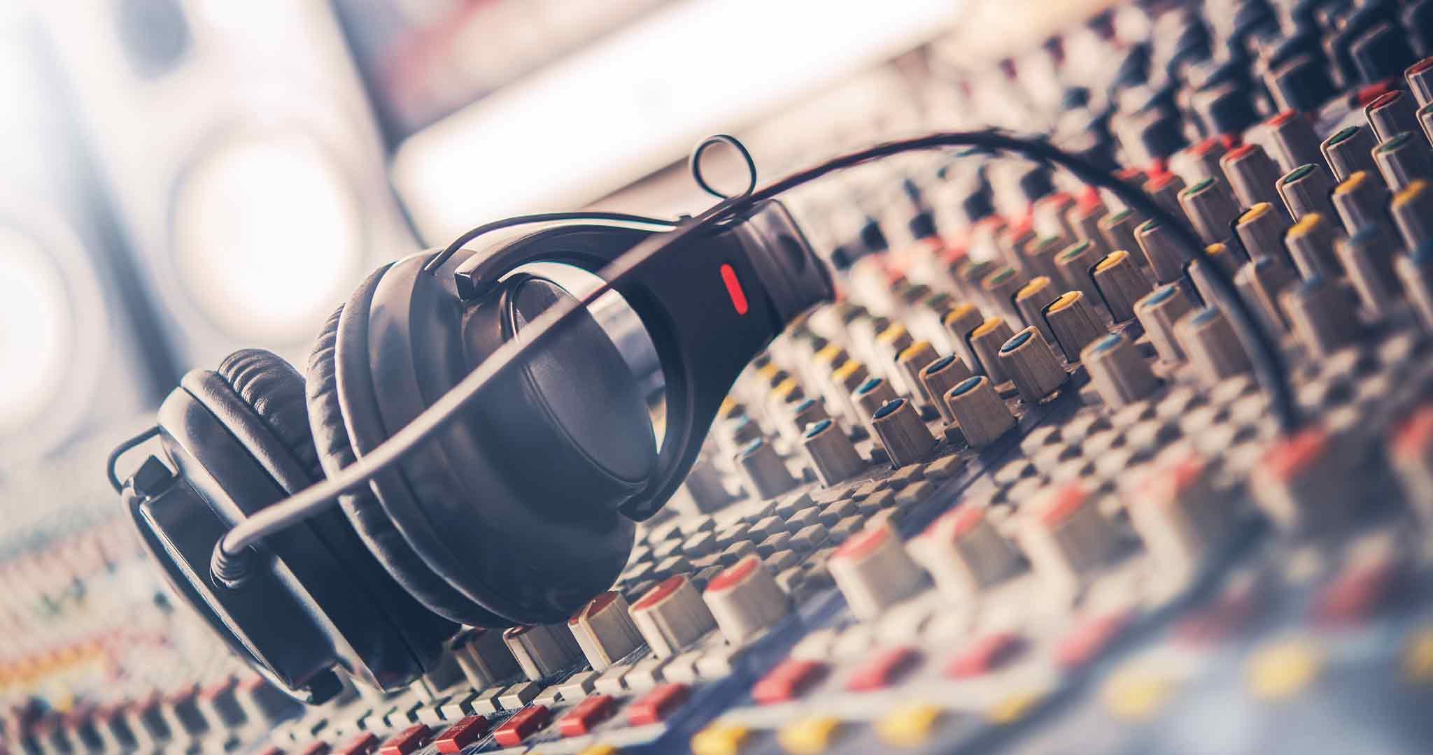 audio-film-tv-recording