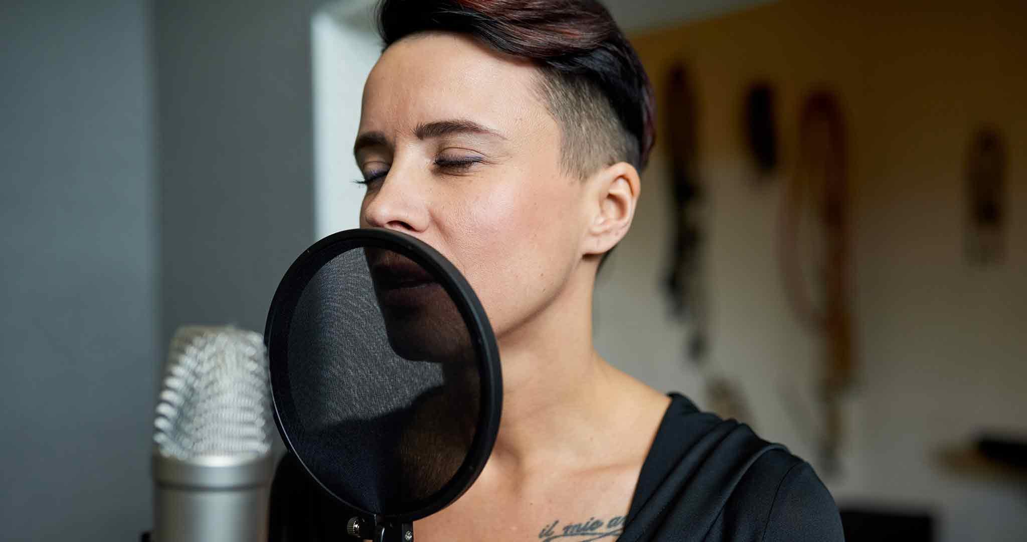 voiceover-recording